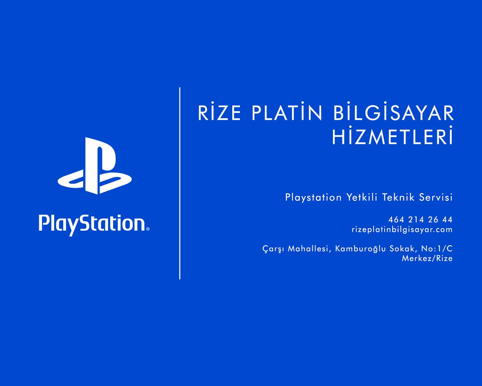 Rize Playstation 5