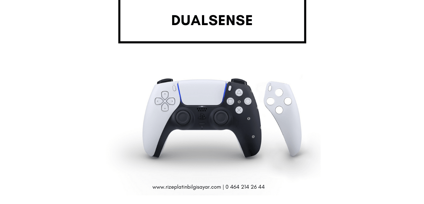 Rize Playstation 5 | DualSense